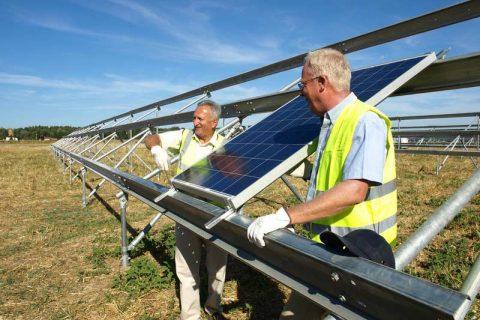 Solarna elektrana Orahovica