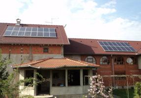 Fotonaponska elektrana Sikirevci