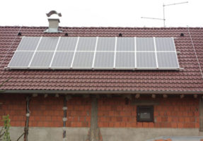 Fotonaponska elektrana Sikirevci 2
