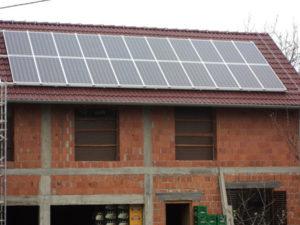 Fotonaponska elektrana Sikirevci 3