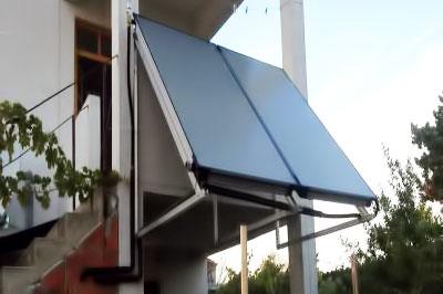 Solarna elektrana Betina, Murter