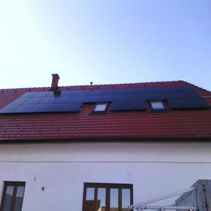 WWF - Fronius donatorski projekt solarne elektrane za smanjenje vlastite potrošnje