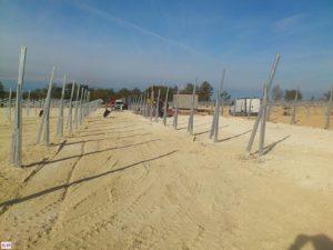 Solarne ektrana Istra Hrvatska 7