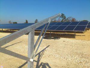 Solarne ektrana Istra Hrvatska 12