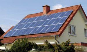 Građanske solarne elektrane