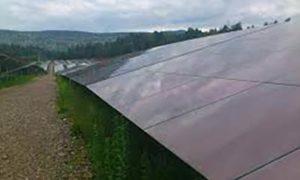 Industrijske solarne elektrane