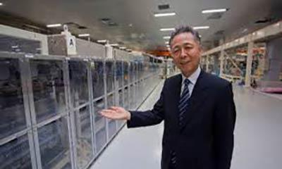 Prodaja solarne opreme