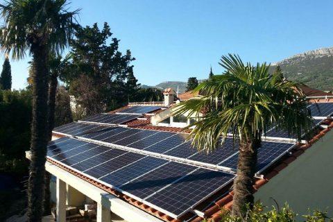 Ostale solarne elektrane